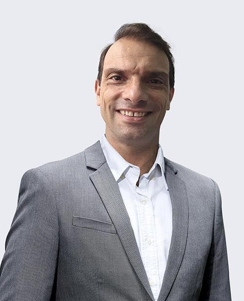 Esteban D`Agostino